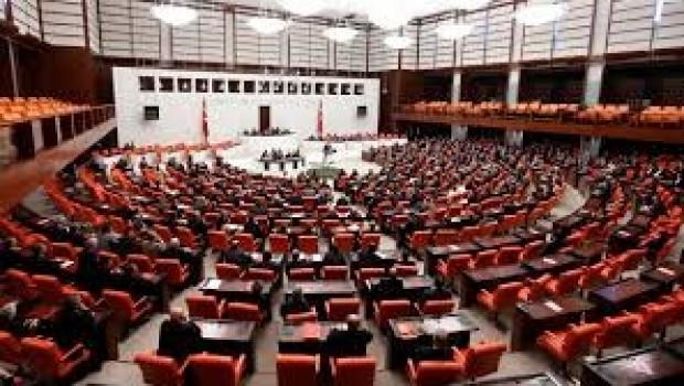 TBMM'ye 113 yeni fezleke gönderildi, 91'i HDP'li vekillerin