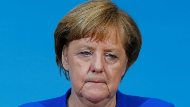 Avrupa'daki aydınlardan Merkel'e Afrin mektubu