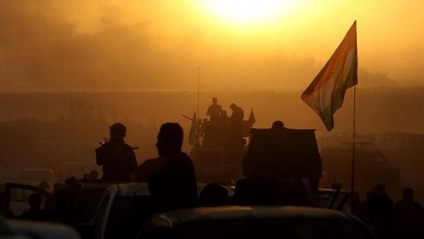 Peşmerge'den 'Silah' iddialarına yalanlama