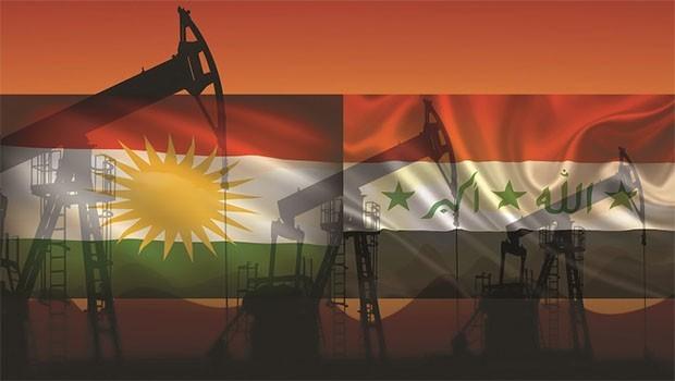 Kürdistan'dan Irak'a Petrol şartı!