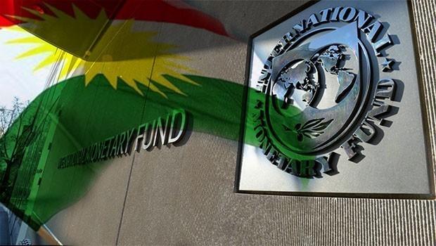 IMF'den Bağdat'a 'Kürdistan' şartı: 8 milyar dolar ödeyin!