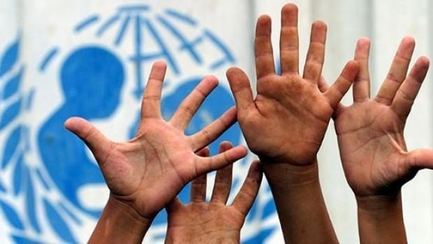 UNİCEF: Suriye'de bir ayda 60 çocuk öldürüldü