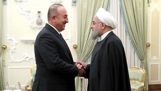 Ruhani: Afrin harekatının geçici olduğu güvencesi verildi