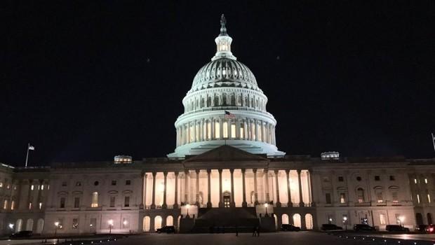 ABD'de federal hükümet tekrar kapandı