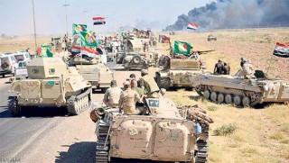 Pentagon doğruladı... Haşdi Şabi, Kerkük'te ABD tanklarını kullandı!