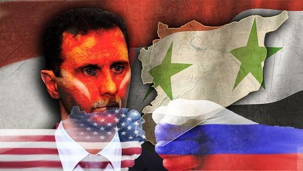 Sazanlaştırma ve oltaya çekme Suriye rejiminin işidir