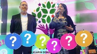 HDP Kongresinin Düşündürdükleri