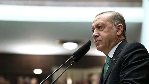 Erdoğan'dan ABD'ye 'Osmanlı tokadı' göndermesi