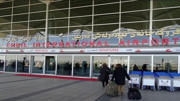 İngiltere'den Irak'a 'Kürdistan Havayolları' talebi
