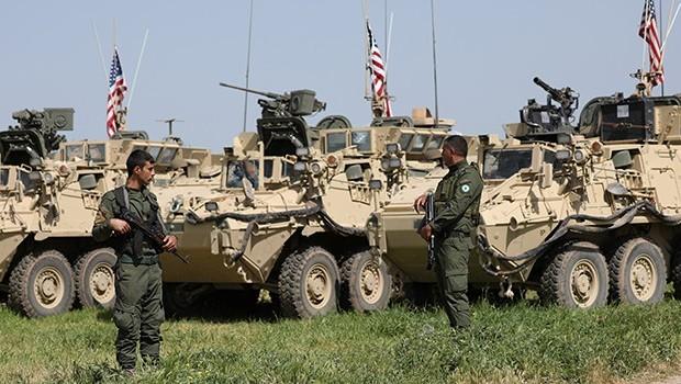 Rusya: ABD Rojava'da devlet benzeri yapı kurmak istiyor