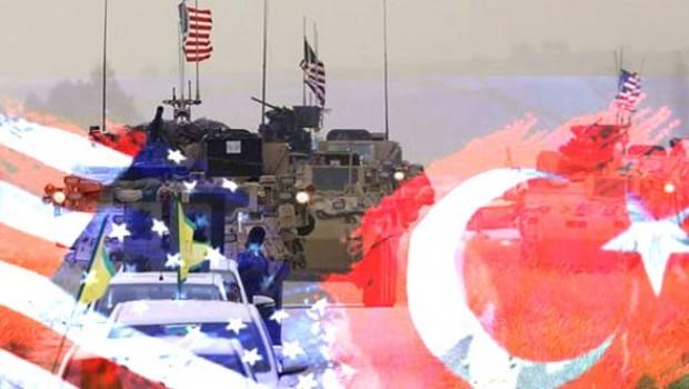 Türkiye'den ABD'ye YPG tepkisi: İlişkileri koparacak bir yaklaşım