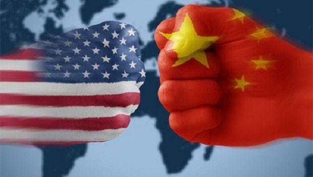 Çin'de ABD'ye 'tehdit' tepkisi