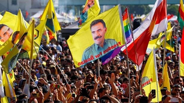 Almanya'da PKK kararı