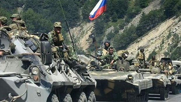 Reuters: Suriye'de 300 Rus paralı asker vuruldu