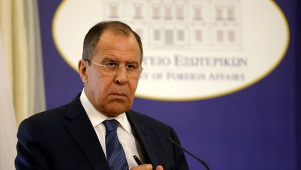 Rusya: ABD, Kürtlerin desteğiyle Suriye'de özerk bir yönetim kurmak istiyor