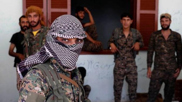 Kürt halkının haklı davası gayrı meşru yapılara kurban edilemez