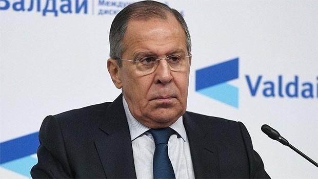 Rusya'dan Afrin açıklaması: ABD, yaşananların sorumlusudur!