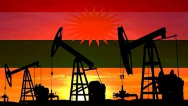 Amerikan petrol şirketi Kürdistan'da sondaja başladı