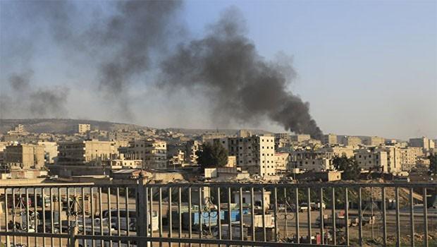 Arap Birliği'nden Afrin açıklaması: Hoşumuza gitmiyor.