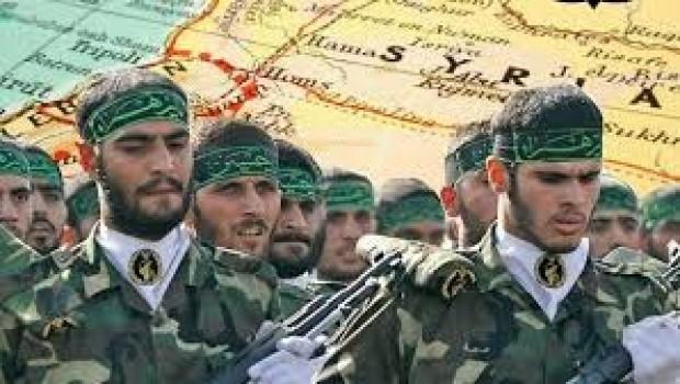 N.Y.Times İran'ın Suriye'de bulunan üslerinin görüntülerini yayınladı!