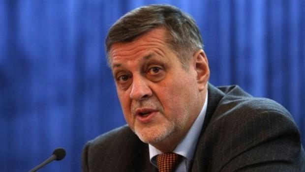 BM Temsilcisi'nden Irak'a Kürdistan önerisi