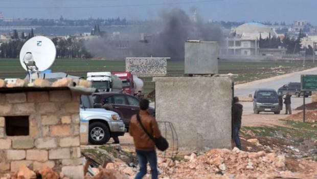 FT: Suriye'deki iç savaş daha da yoğunlaşabilir