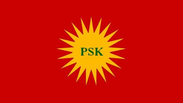 PSK: Kürdçe, Kürdistan'da resmi dil olmalıdır!