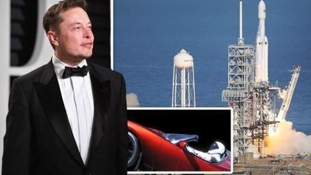 SpaceX, İnterneti Tüm Dünyaya İşte Böyle Getirecek!