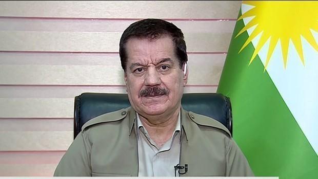 Kemal Kerkuki: Erbil'in işgalini Peşmerge engelledi
