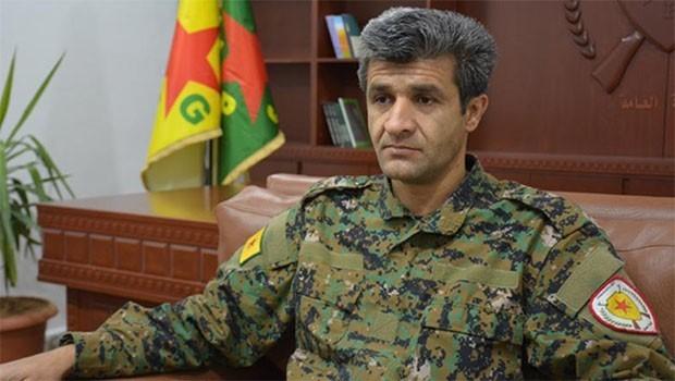 Reuters'a konuşan YPG sözcüsü: Ordu gelmeli!