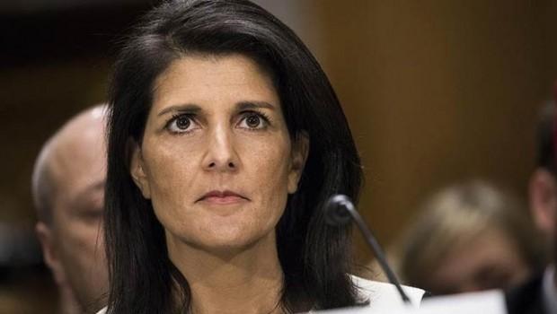 ABD: Suriye'de  askeri güç kullanabiliriz