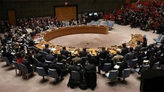 BMGK Suriye'de insani ateşkesi oylayacak