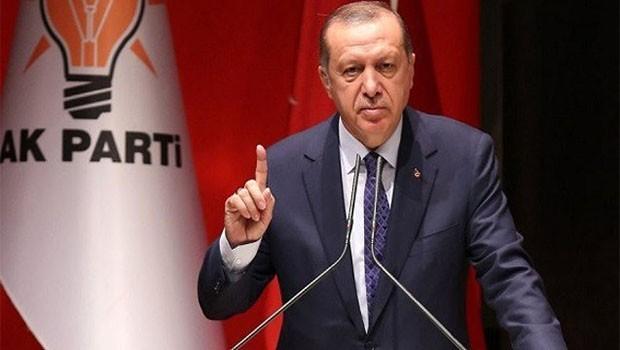 Erdoğan Seçim ittifakının ayrıntılarını açıkladı