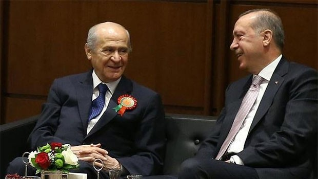 FT Analizi: Ak Parti'yi MHP'yle ittifaka zorlayan nedenler!