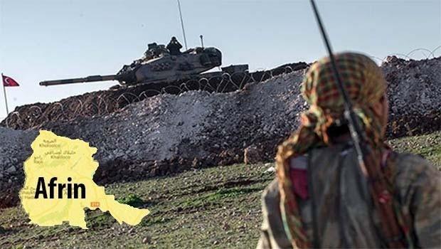 New York Times: Türkiye Afrin operasyonunu sonlandırabilir!