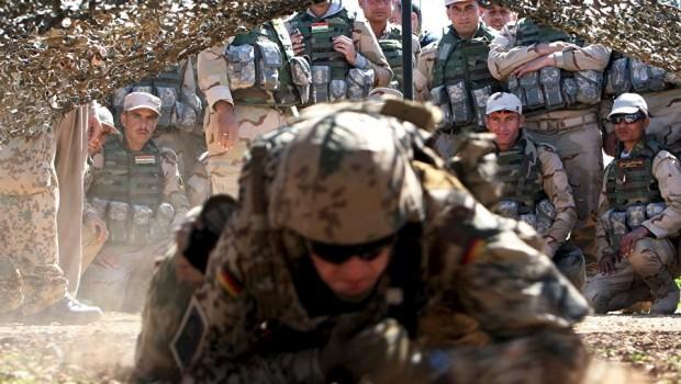 Pentagon'dan Peşmerge kararı