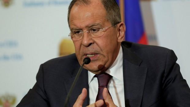 Rusya'dan Suriye'de 'insani ateşkese' yeşil ışık!