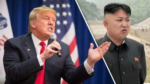 Trump: Kuzey Kore'ye gelmiş geçmiş en büyük yaptırımı uygulayacağız