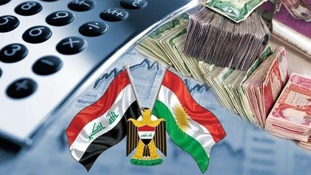 Bağdat'ın yeni Kürdistan bütçesi planı!
