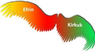 Efrin ve uluslararası ilişkiler