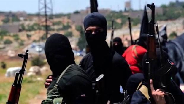 Korkunç rakam... IŞİD Kerkük'ün Yüzde 40'ına hakim!