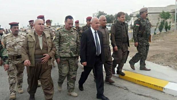Pentagon'dan Kürdistan'a üst düzey ziyaret