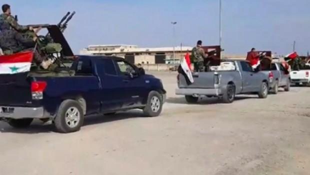 Robert Fisk: Afrin'e destek, ABD'yi Kürtlerden vazgeçirmek için