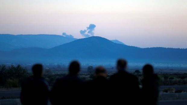 Rojava'dan BM Güvenlik Konseyi'ne çağrı