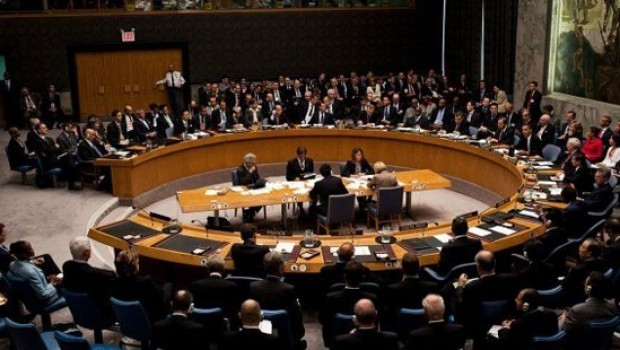 Suriye ateşkes oylaması 3. kez ertelendi