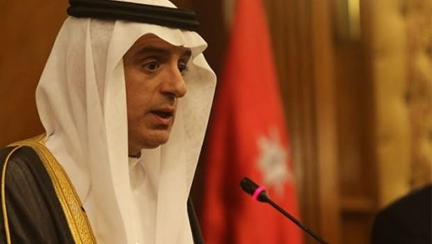 Suudi Arabistan: İran dünyaya en büyük tehdit
