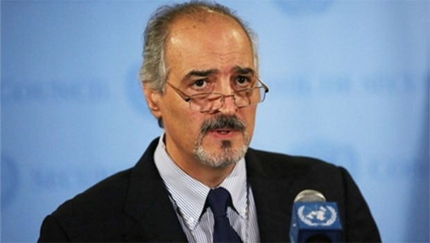 Caferi, BM'nin kararı Afrin dahil tüm Suriye'de uygulanmalı