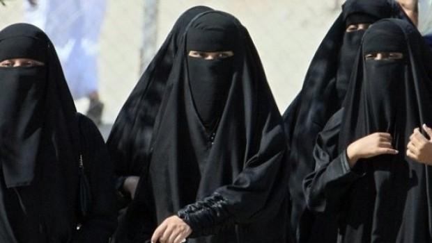 Irak'ta 16 Türk vatandaşi kadına idam cezası verildi