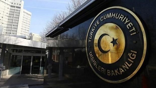 Türkiye'den BMGK'nın, Suriye'deki 'insani ateşkes' kararına ilişkin açıklama