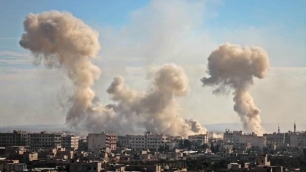 BM: Doğu Guta'da çatışma sürüyor, daha fazlasını yapamayız